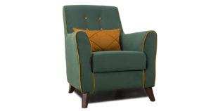 Кресло для отдыха Флэтфорд нефритовый зеленый-15935 фото | интернет-магазин Складно