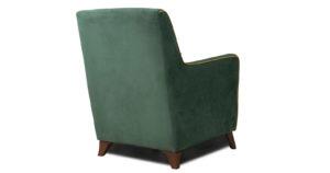 Кресло для отдыха Флэтфорд нефритовый зеленый 11950 рублей, фото 4 | интернет-магазин Складно