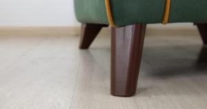 Кресло для отдыха Флэтфорд нефритовый зеленый 11950 рублей, фото 6 | интернет-магазин Складно