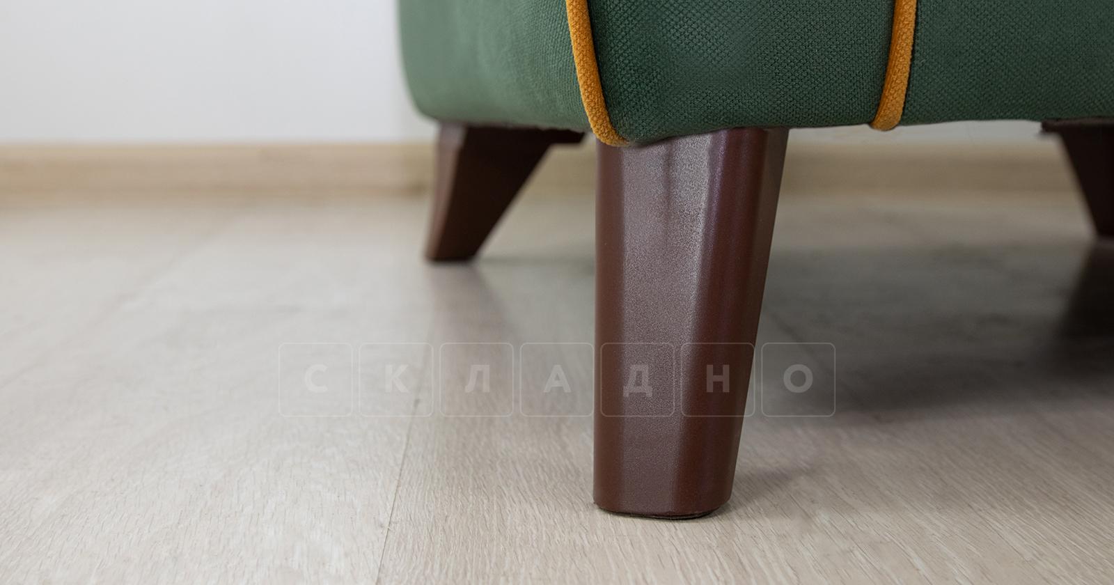Кресло для отдыха Флэтфорд нефритовый зеленый фото 6 | интернет-магазин Складно