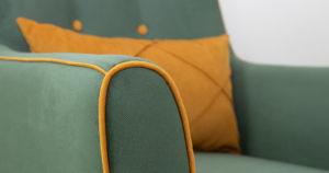 Кресло для отдыха Флэтфорд нефритовый зеленый 11950 рублей, фото 7 | интернет-магазин Складно