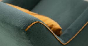 Кресло для отдыха Флэтфорд нефритовый зеленый 11950 рублей, фото 10 | интернет-магазин Складно