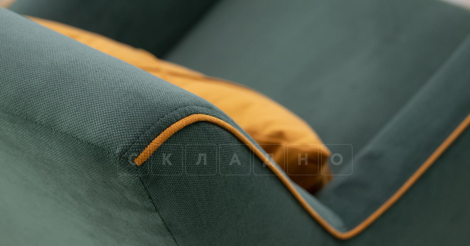 Кресло для отдыха Флэтфорд нефритовый зеленый фото 10 | интернет-магазин Складно