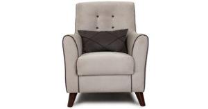 Кресло для отдыха Флэтфорд серо-бежевый 12490 рублей, фото 2 | интернет-магазин Складно