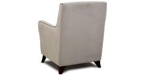 Кресло для отдыха Флэтфорд серо-бежевый 12490 рублей, фото 4 | интернет-магазин Складно