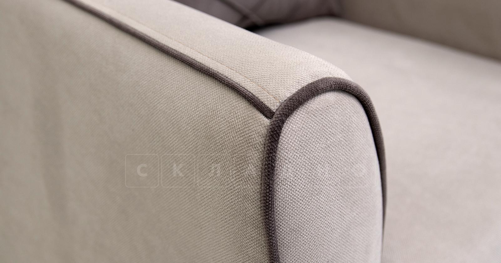 Кресло для отдыха Флэтфорд серо-бежевый фото 6 | интернет-магазин Складно