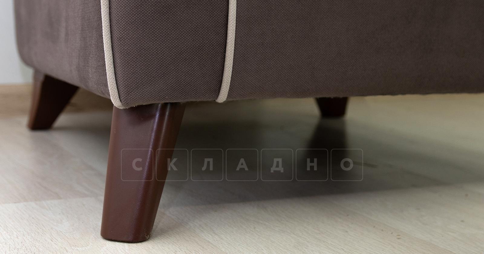 Кресло для отдыха Флэтфорд шоколад фото 11 | интернет-магазин Складно