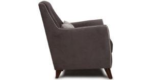 Кресло для отдыха Флэтфорд шоколад 11950 рублей, фото 3 | интернет-магазин Складно