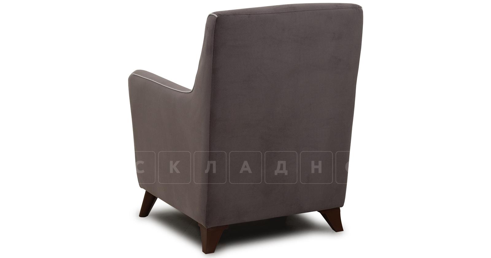 Кресло для отдыха Флэтфорд шоколад фото 4 | интернет-магазин Складно