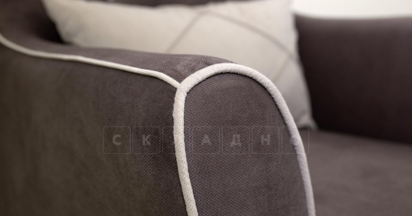 Кресло для отдыха Флэтфорд шоколад фото 6 | интернет-магазин Складно