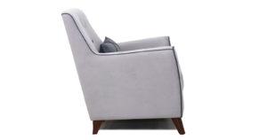 Кресло для отдыха Флэтфорд светло-серый 12490 рублей, фото 3   интернет-магазин Складно