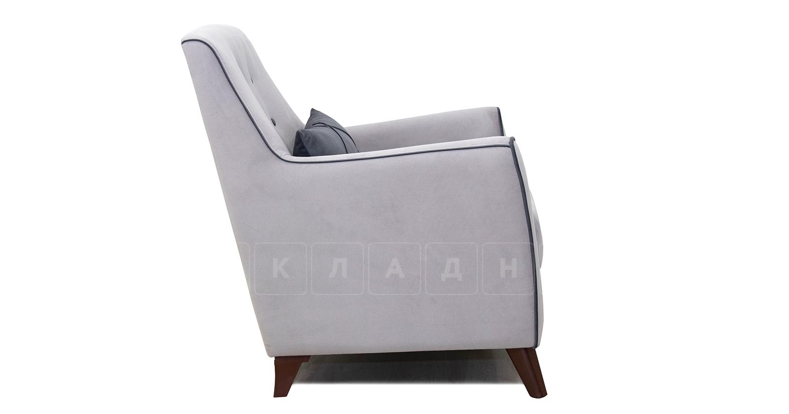 Кресло для отдыха Флэтфорд светло-серый фото 3   интернет-магазин Складно