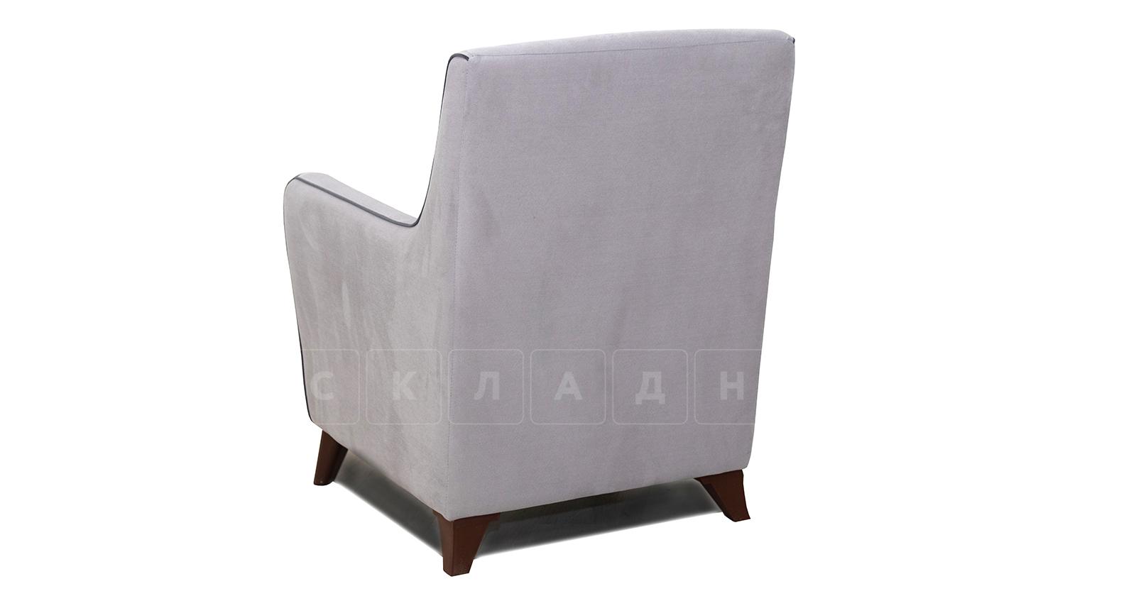 Кресло для отдыха Флэтфорд светло-серый фото 4   интернет-магазин Складно