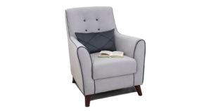 Кресло для отдыха Флэтфорд светло-серый 12490 рублей, фото 5   интернет-магазин Складно