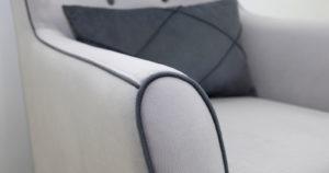 Кресло для отдыха Флэтфорд светло-серый 12490 рублей, фото 6   интернет-магазин Складно