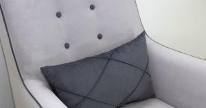 Кресло для отдыха Флэтфорд светло-серый 12490 рублей, фото 7   интернет-магазин Складно