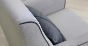 Кресло для отдыха Флэтфорд светло-серый 12490 рублей, фото 10   интернет-магазин Складно