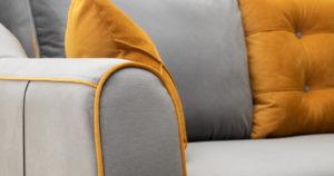 Диван-кровать Флэтфорд кварцевый серый 39990 рублей, фото 7 | интернет-магазин Складно