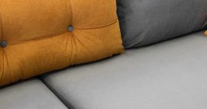 Диван-кровать Флэтфорд кварцевый серый 39990 рублей, фото 8 | интернет-магазин Складно