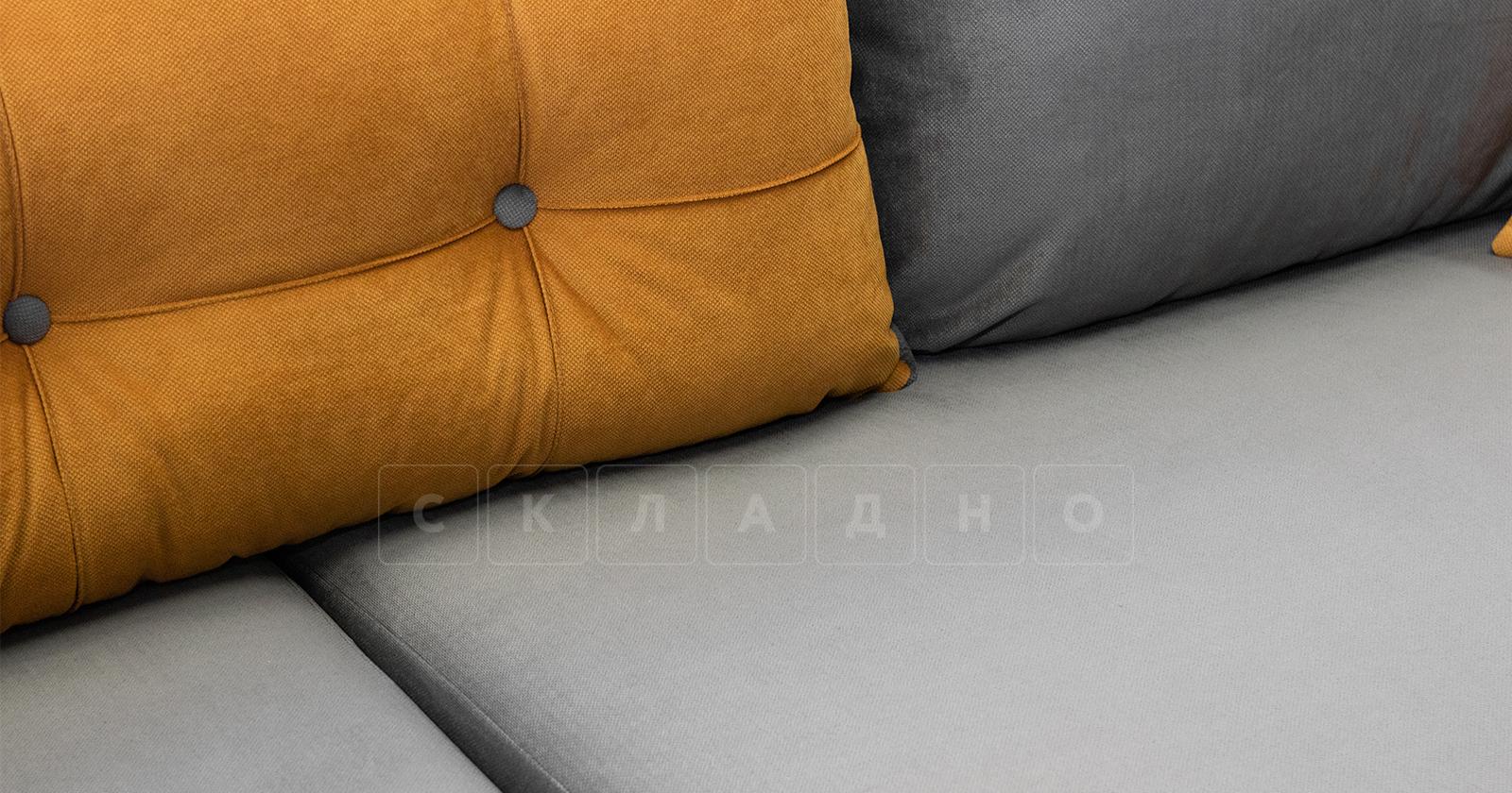Диван-кровать Флэтфорд кварцевый серый фото 8 | интернет-магазин Складно