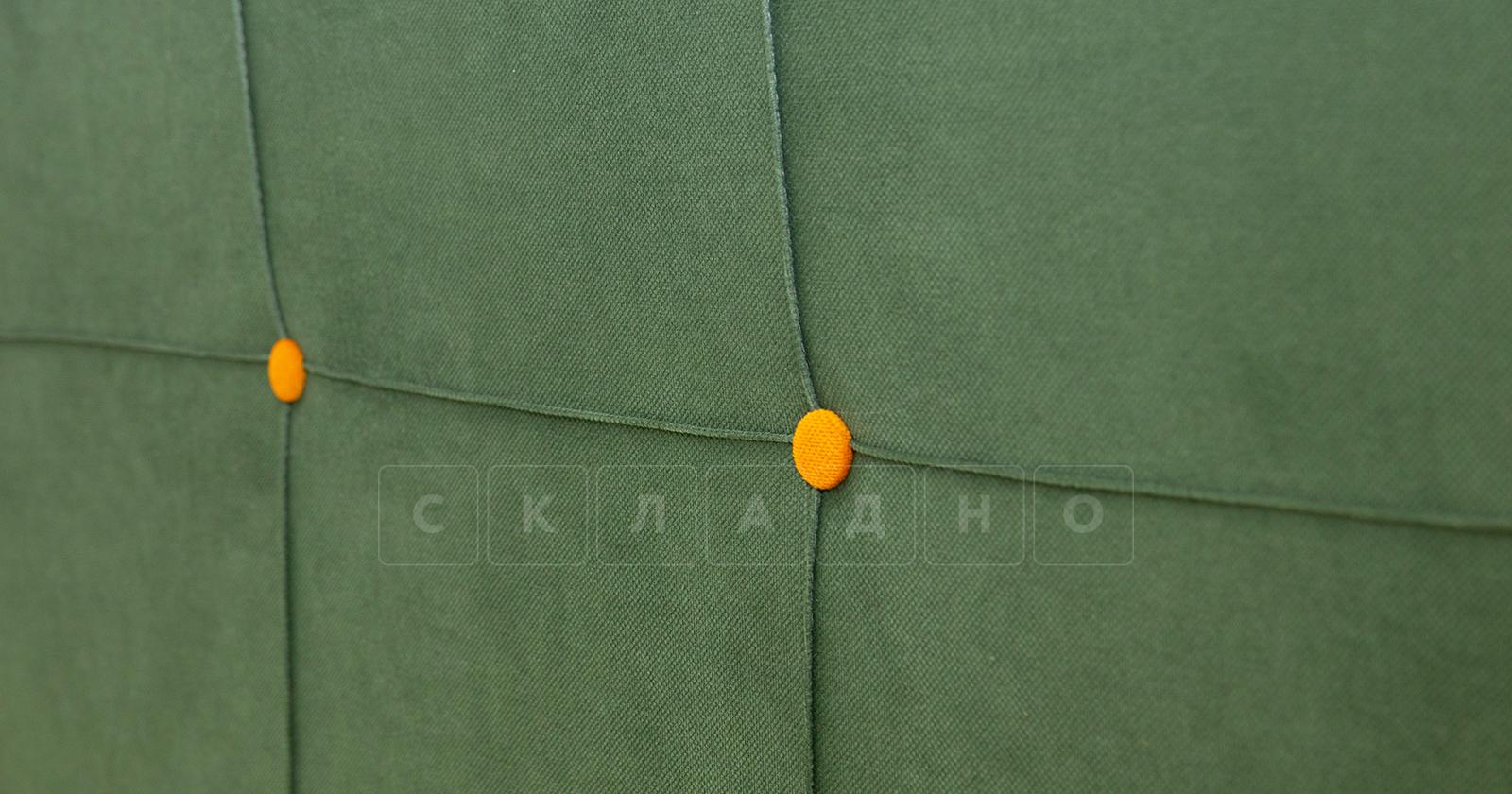 Диван-кровать Флэтфорд нефритовый зеленый фото 12   интернет-магазин Складно