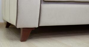 Диван-кровать Флэтфорд серо-бежевый 42110 рублей, фото 13 | интернет-магазин Складно