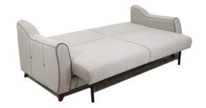 Диван-кровать Флэтфорд серо-бежевый 42110 рублей, фото 5 | интернет-магазин Складно