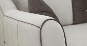 Диван-кровать Флэтфорд серо-бежевый 42110 рублей, фото 7 | интернет-магазин Складно