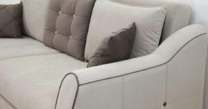 Диван-кровать Флэтфорд серо-бежевый 42110 рублей, фото 10 | интернет-магазин Складно