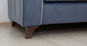 Диван-кровать Флэтфорд серо-синий 42110 рублей, фото 11 | интернет-магазин Складно