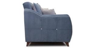 Диван-кровать Флэтфорд серо-синий 42110 рублей, фото 4 | интернет-магазин Складно