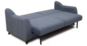 Диван-кровать Флэтфорд серо-синий 42110 рублей, фото 5 | интернет-магазин Складно