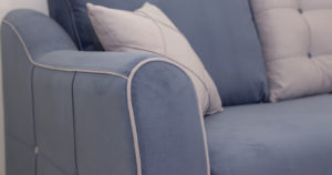 Диван-кровать Флэтфорд серо-синий 42110 рублей, фото 6 | интернет-магазин Складно