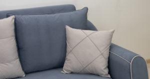 Диван-кровать Флэтфорд серо-синий 42110 рублей, фото 7 | интернет-магазин Складно