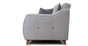 Диван-кровать Флэтфорд светло-серый 42110 рублей, фото 3 | интернет-магазин Складно