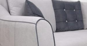 Диван-кровать Флэтфорд светло-серый 42110 рублей, фото 6 | интернет-магазин Складно