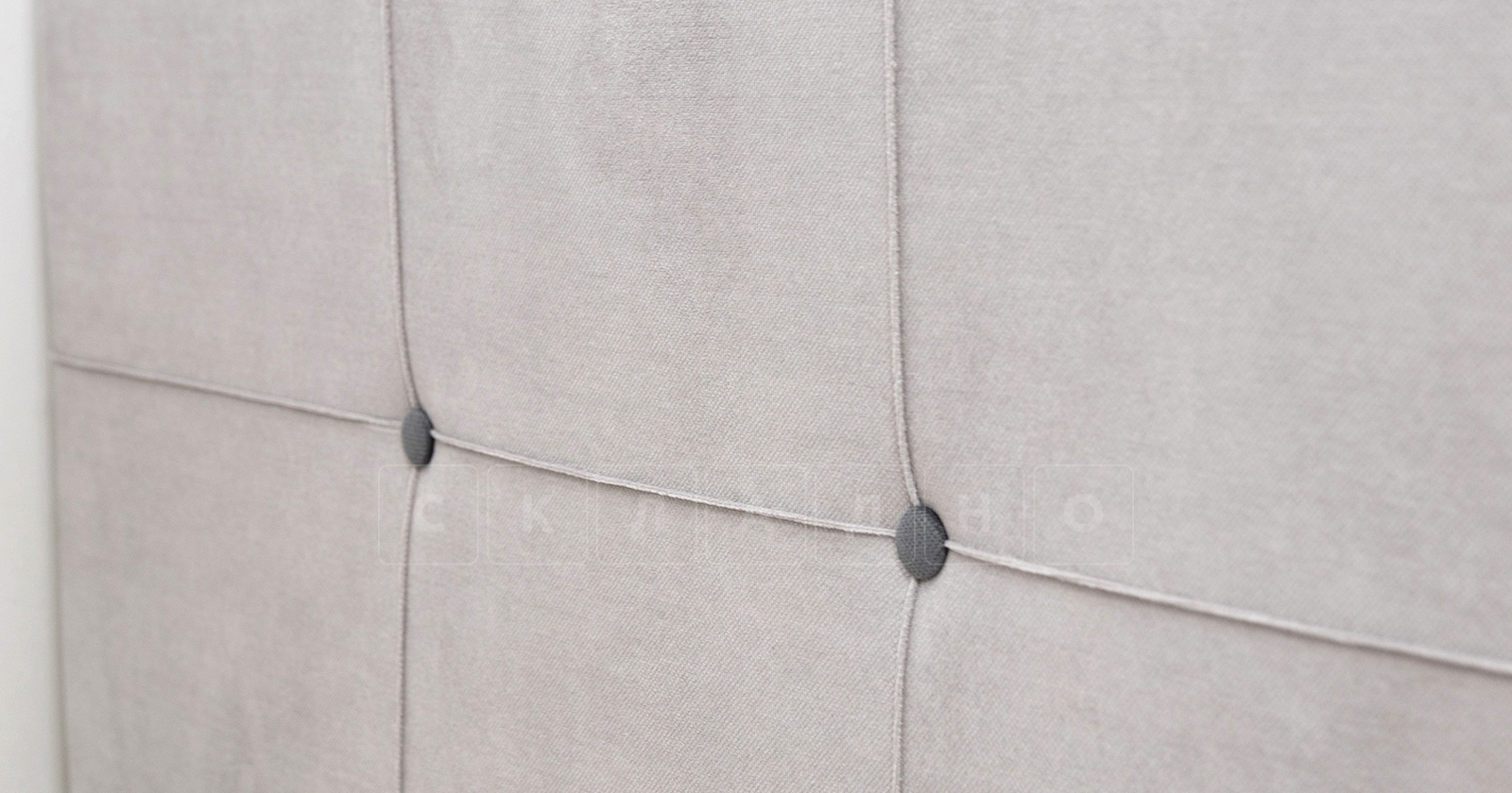 Диван-кровать Флэтфорд светло-серый фото 7 | интернет-магазин Складно