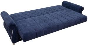 Диван-кровать Роза чернильный синий 43330 рублей, фото 6   интернет-магазин Складно