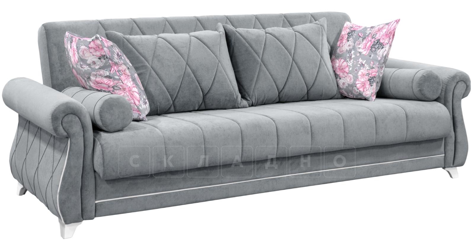 Диван-кровать Роза энерджи фото 1 | интернет-магазин Складно