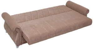 Диван-кровать Роза глиняный-коричневый 43330 рублей, фото 7   интернет-магазин Складно