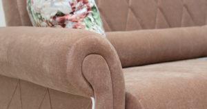 Диван-кровать Роза глиняный-коричневый 43330 рублей, фото 8   интернет-магазин Складно