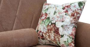 Диван-кровать Роза глиняный-коричневый 43330 рублей, фото 9   интернет-магазин Складно