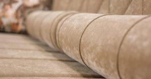 Диван-кровать Роза бежево-песочный 49950 рублей, фото 9 | интернет-магазин Складно