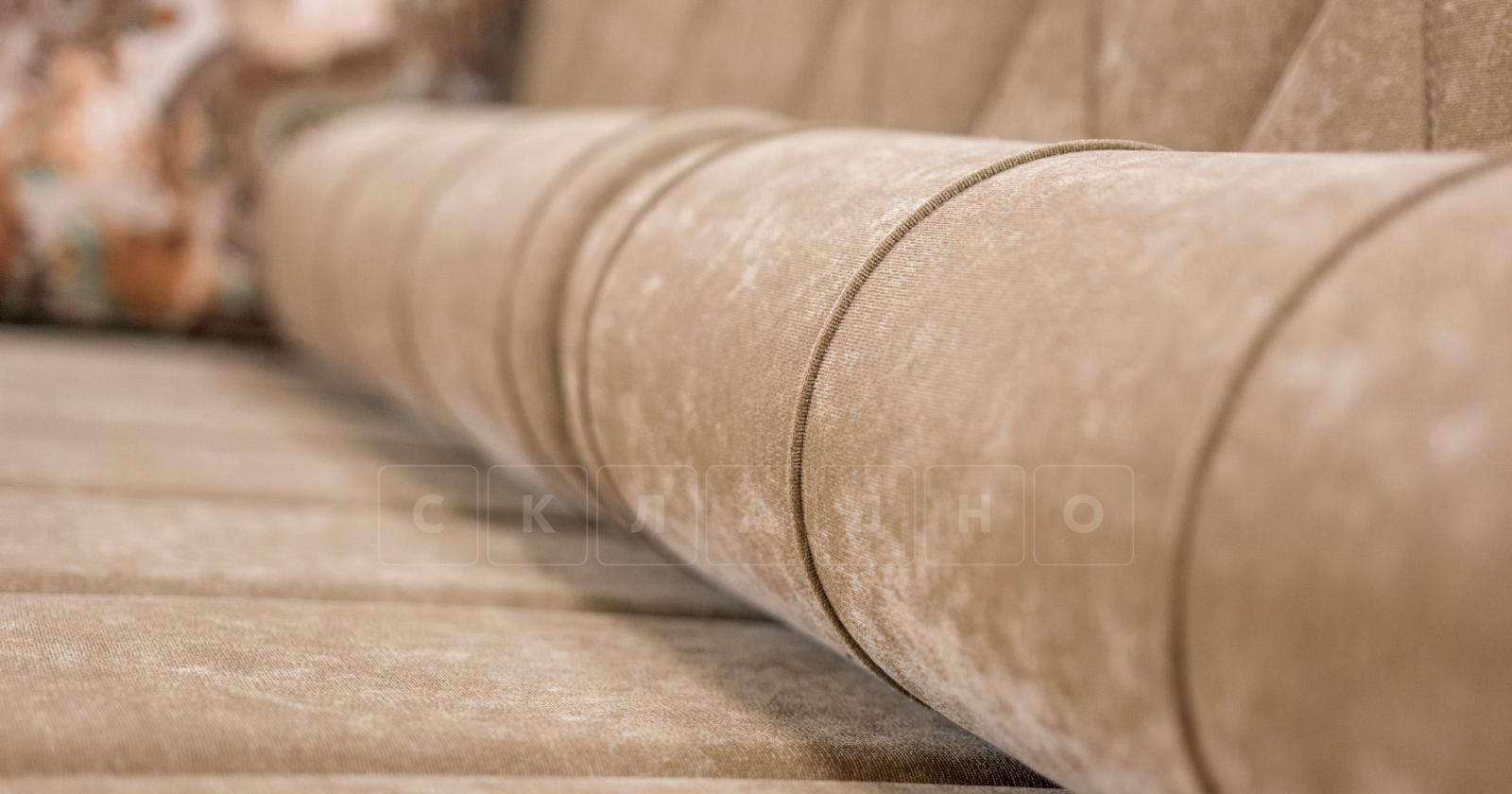 Диван-кровать Роза бежево-песочный фото 9 | интернет-магазин Складно