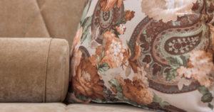 Диван-кровать Роза бежево-песочный 49950 рублей, фото 10 | интернет-магазин Складно