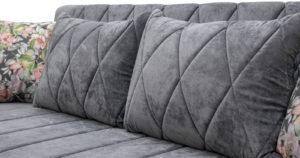 Диван-кровать Роза стальной серый 43330 рублей, фото 8   интернет-магазин Складно