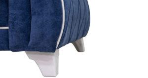 Кресло для отдыха Роза чернильный синий 14990 рублей, фото 9 | интернет-магазин Складно