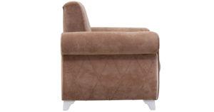 Кресло для отдыха Роза глиняный-коричневый 14990 рублей, фото 3   интернет-магазин Складно