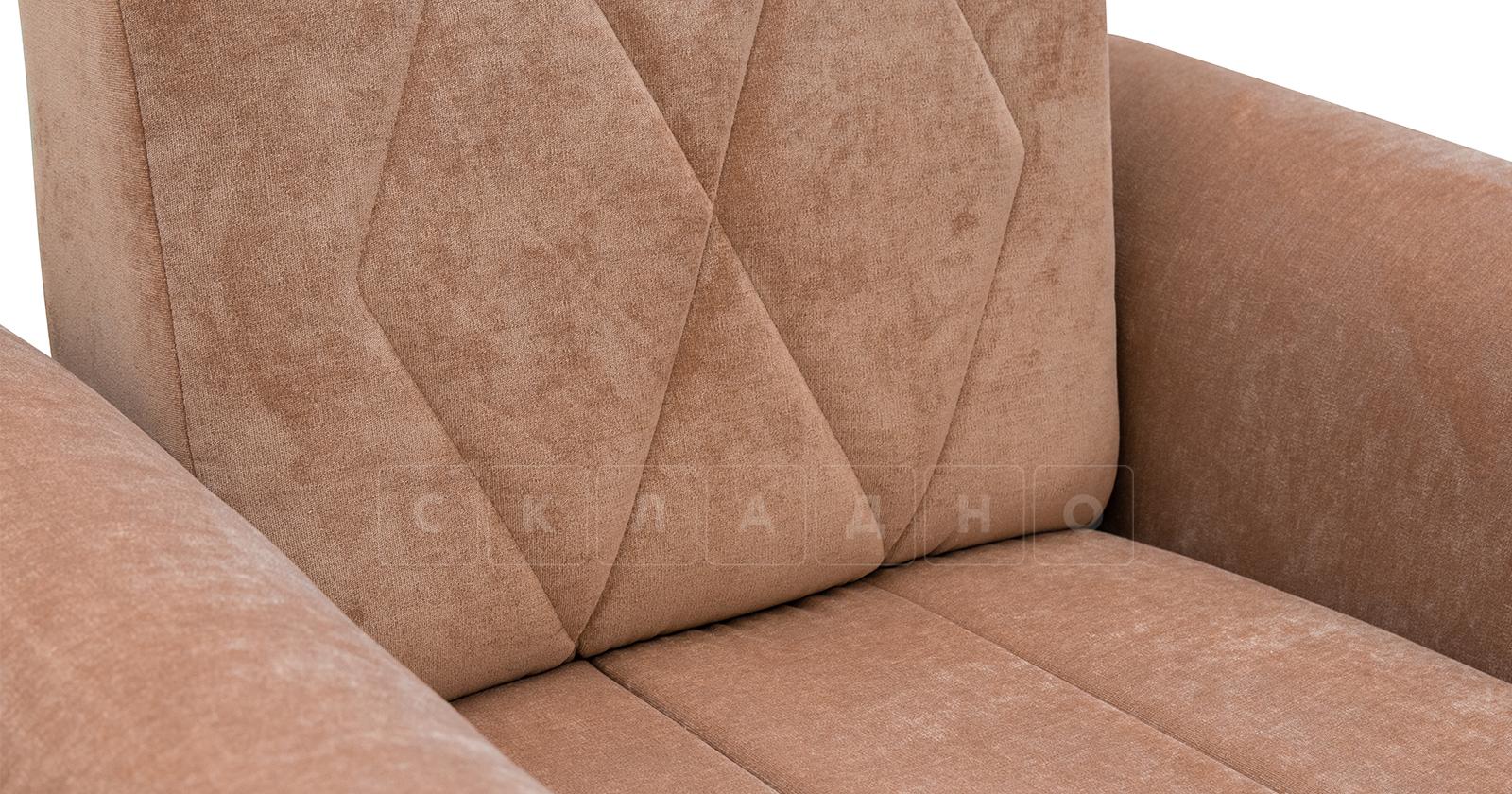 Кресло для отдыха Роза глиняный-коричневый фото 6   интернет-магазин Складно