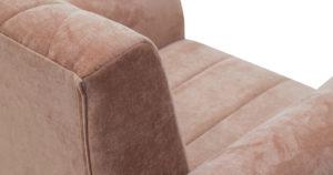 Кресло для отдыха Роза глиняный-коричневый 14990 рублей, фото 7   интернет-магазин Складно